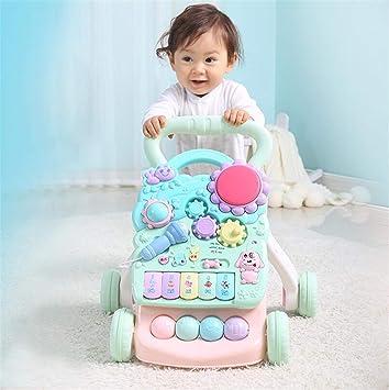 BABIFIS - Cochecito para bebé (Velocidad Ajustable ...