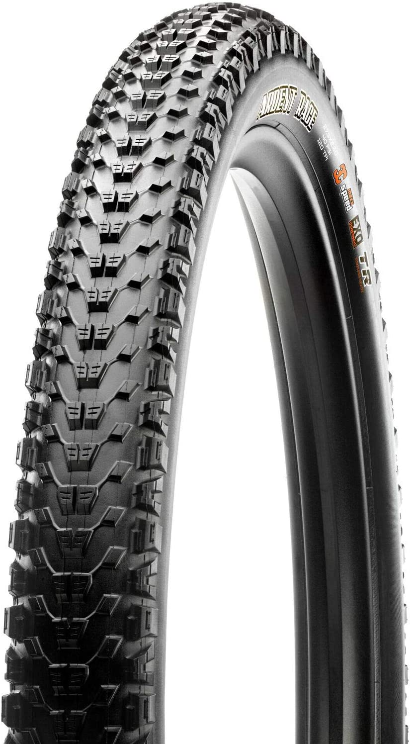 Maxxis Ardent Race Mountain Bike Tire 27.5 x 2.6  EXO Casing Tubeless