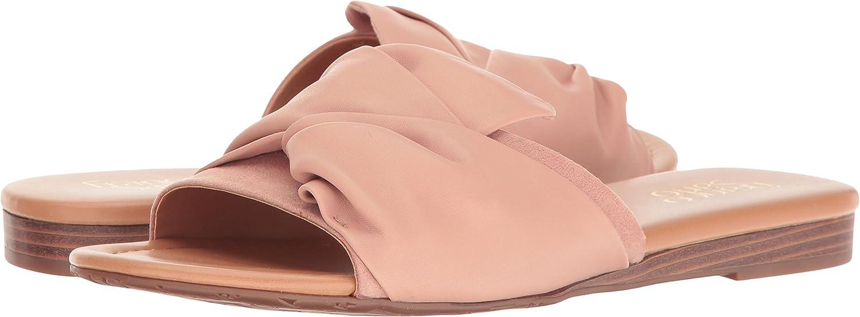 Franco Sarto Womens Gracelyn Flat Sandal