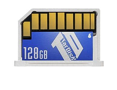 tardisk Tarjeta de expansión de Almacenamiento de 128 GB ...