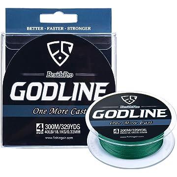 buy BraidsPro Godline