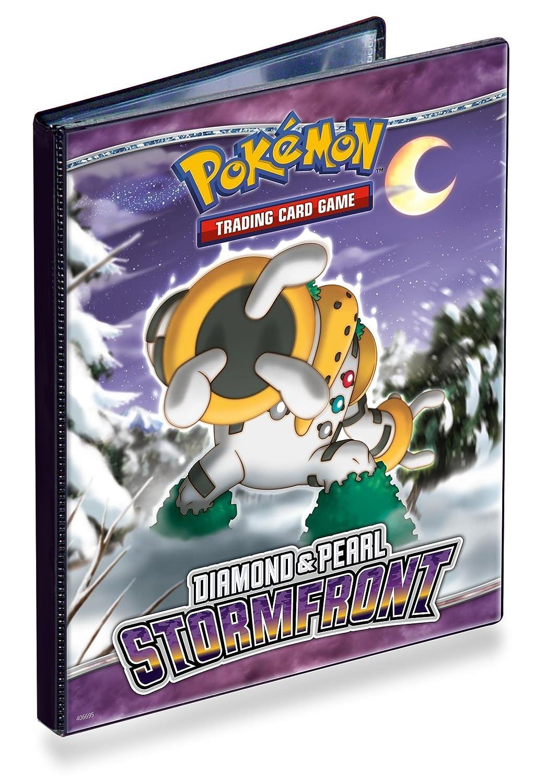Amigo 82306 - Álbum para cartas Pokémon (pequeño, cuatro ...
