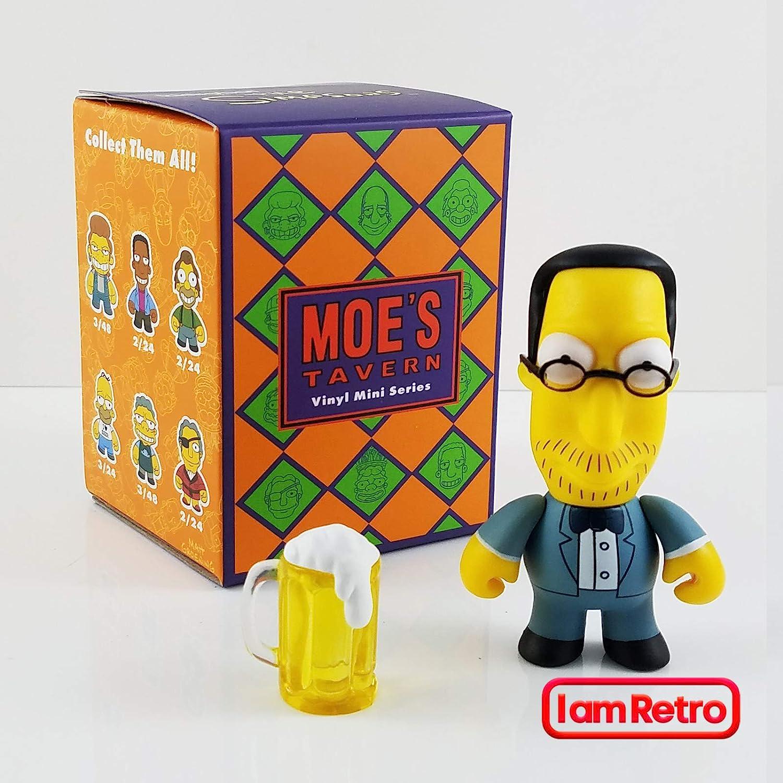 Kidrobot Joey Jr. Chase Figura – Moes Tavern Mini Series Abiertas ...