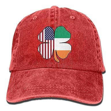 Gorra de béisbol para Mujer para Hombre Gorra de Verano Irlandesa ...