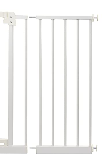 Amazon Com Perma Baby Gate Extension White 12 Fits Standard