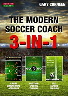 Coaching YOUR 4-3-3: Gary Curneen: 9780578213569: Amazon com