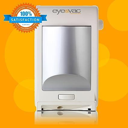 Eye de vac Professional automática Aspirador robot aspirador Aspiradora Stand aspirador sin bolsa 1400 W 6
