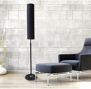 LYM Tageslicht Stehleuchte & LED-Bodenbeleuchtung, Modernes ...