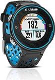 Garmin Forerunner 620 GPS-Laufuhr (Touchscreen, Farbdisplay, frei konfigurierbare Datenfelder)