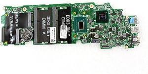 N4WWY Dell Inspiron 13Z 5323 Laptop Motherboard w/Intel i3-3227U 1.9Ghz CPU