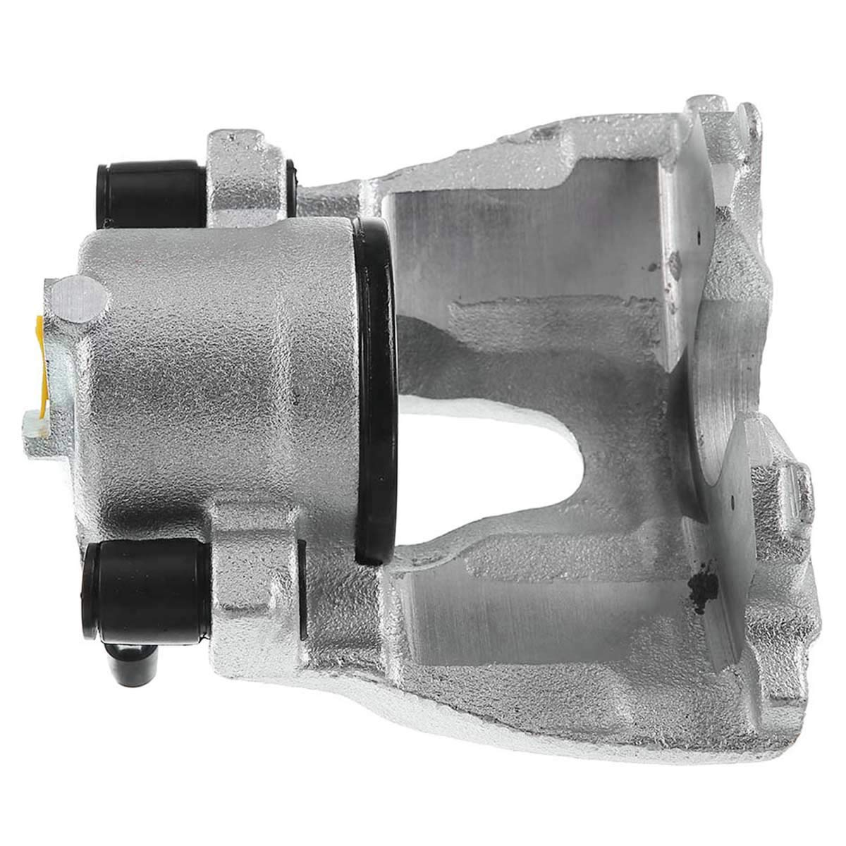 A-Premium Brake Caliper Without Bracket Compatible with Chevrolet Astra 2001-2003 Saab 9-3 900 1997-2009 Saturn Astra L100 L300 LS 2000-2009 Front Driver Side