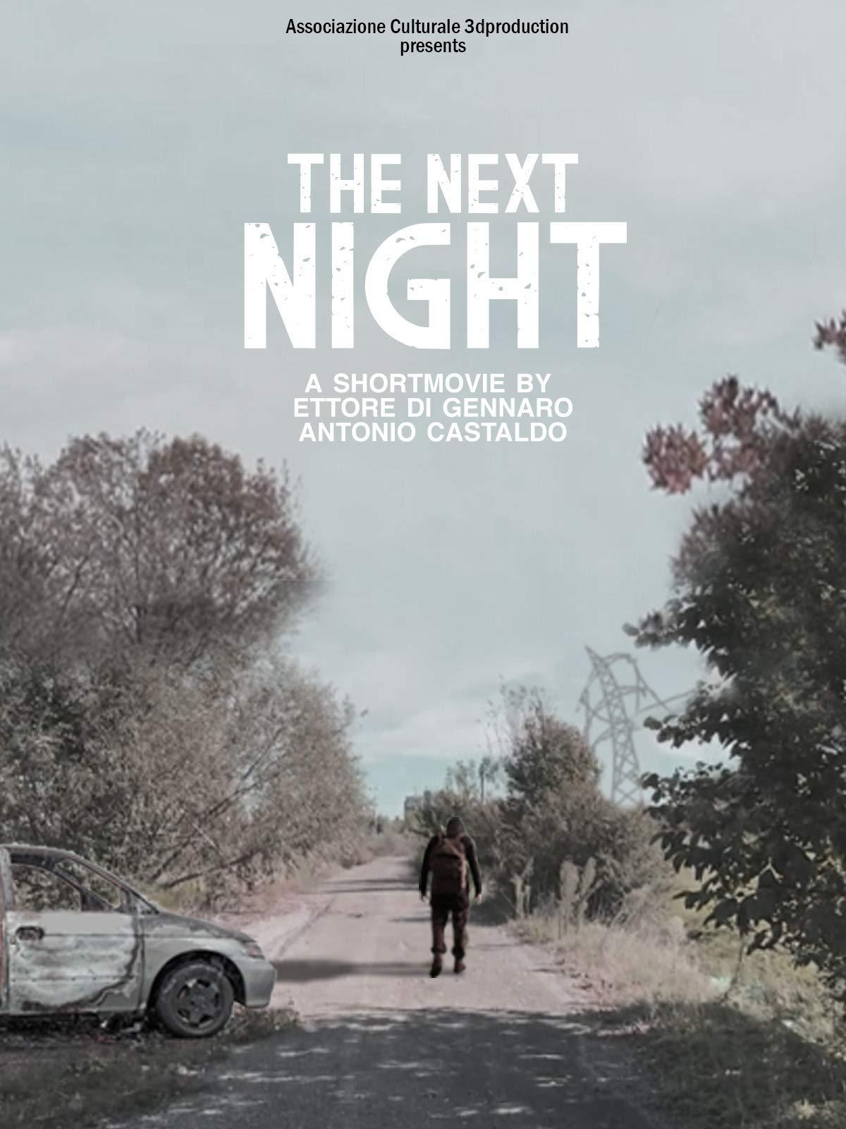 The next night