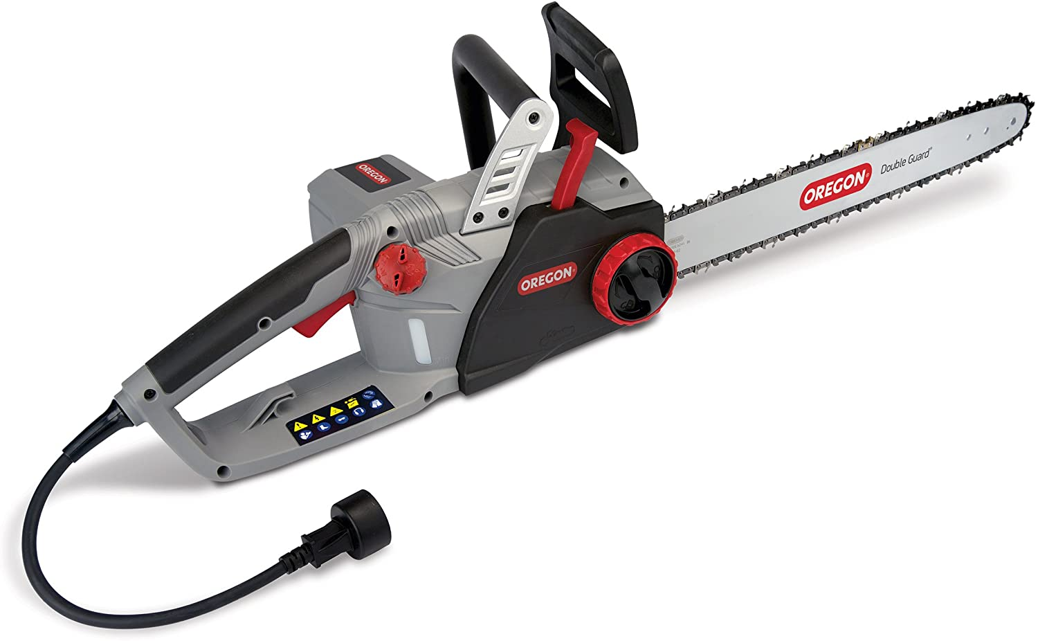 Oregon CS1500 18, Top electric chainsaw 2020