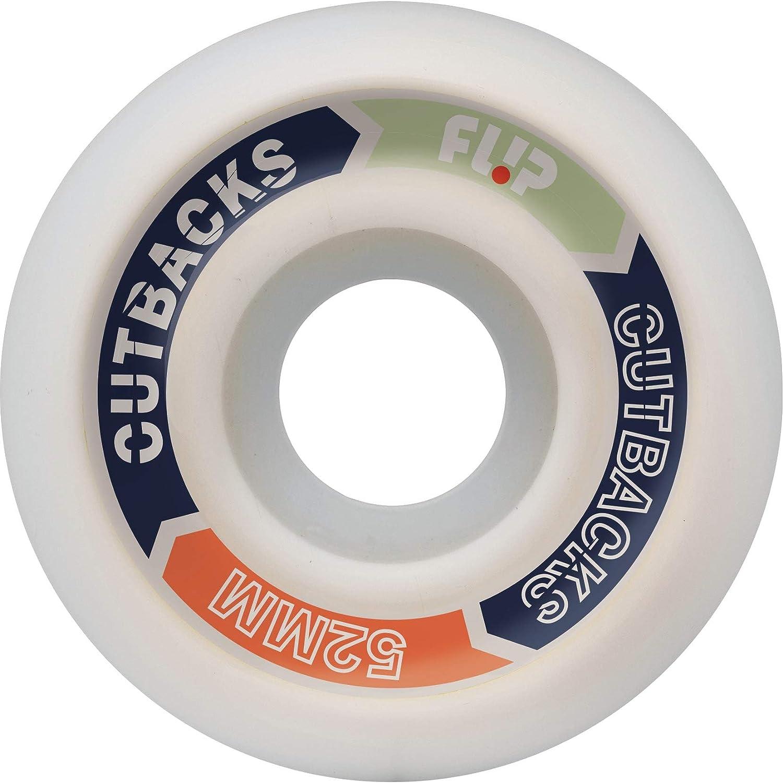 Flip Cutback Wheels Ruedas Skateboard Unisex Adulto