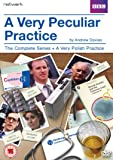 A Very Peculiar Practice - The Complete BBC Series - [Network] - [DVD] [1986]