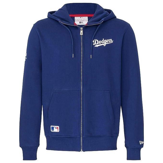 A NEW ERA Era - Sudadera - para Hombre Los Angeles Dodgers - Dark Blue X