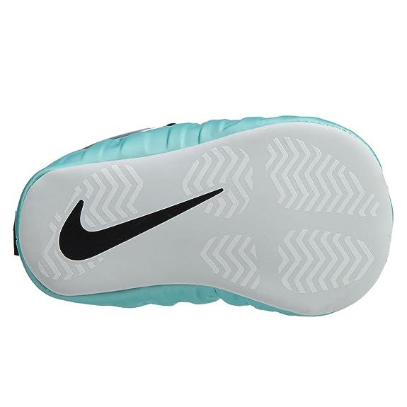 4c60fca5189 NIKE Kids Lil Posite PRO CB IslandGreen MetallicPlatinum 643145-303 (Size   3C)  Amazon.co.uk  Shoes   Bags