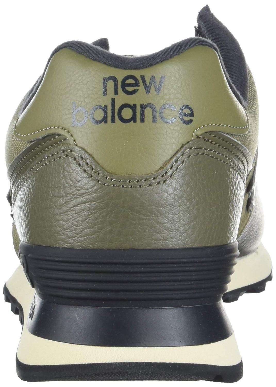 New Balance Herren 574v2 Turnschuhe grau One Größe    eb775f