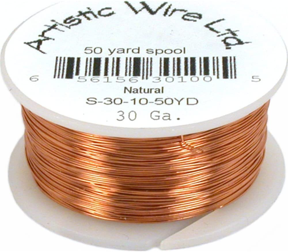 Gold Color Copper Wire Solid Copper Wire 18202224262832Ga Wire Wrapping Dead Soft Beading Cord Findings jewelry diy accessories