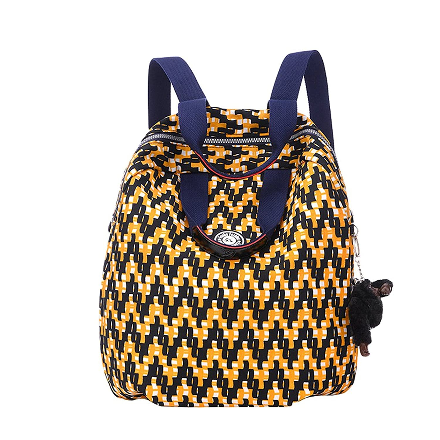Oncefirst Cute Lightweight Casual Backpack Daypack