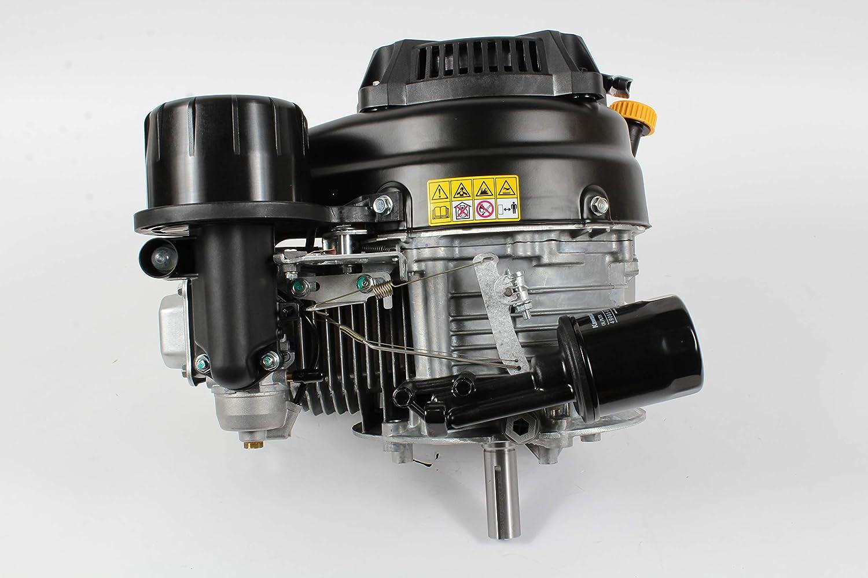 Amazon.com: Kawasaki FJ180V-BM17S Motor se adapta Toro ...