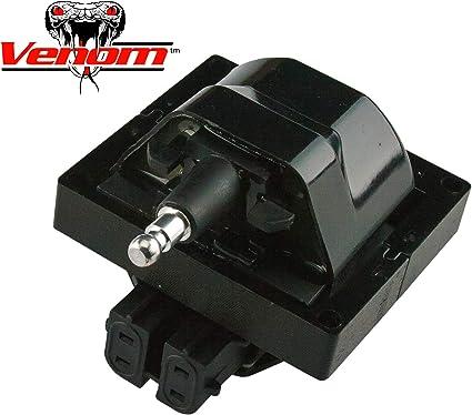 Zündspule Mercruiser 3.0 V6 V8 898253T27