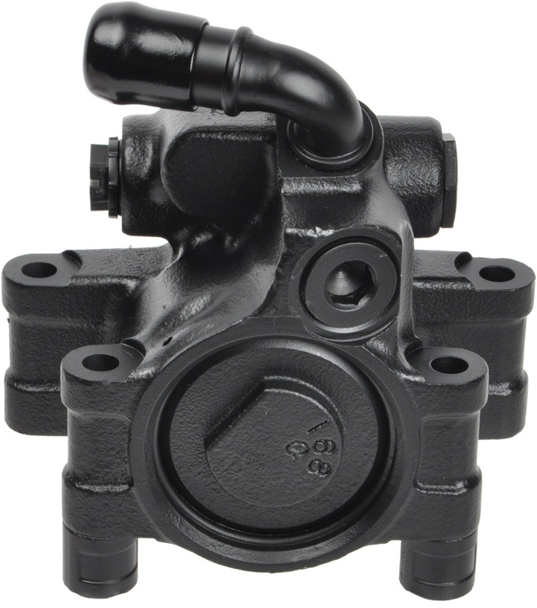 Cardone 20-387 Remanufactured Domestic Power Steering Pump