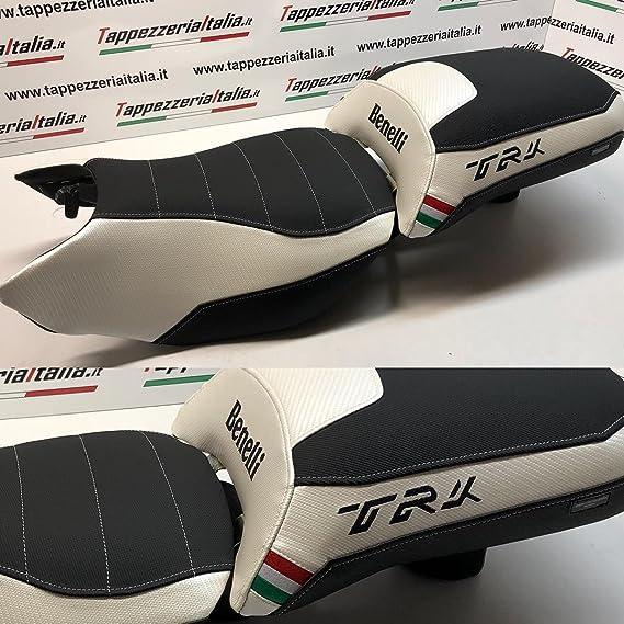 Benelli® TRK 502 2017-2018 Tappezzeria Italia - Funda de ...