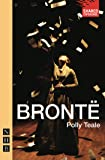 Brontë (NHB Modern Plays) (Shared Experience)