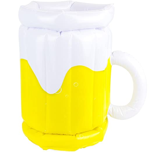 Compra Wahou 38 - 1q-008 Cubo de Hielo Jarra de Cerveza XL ...