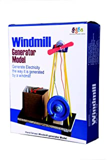 Buy kutuhal water level indicator making kit do it yourself do it yourself wind mill making educational toy kit windmill generator model 2 in 1 solutioingenieria Image collections