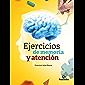 Ejercicios de memoria y atención (Color) (Tercera Edad)