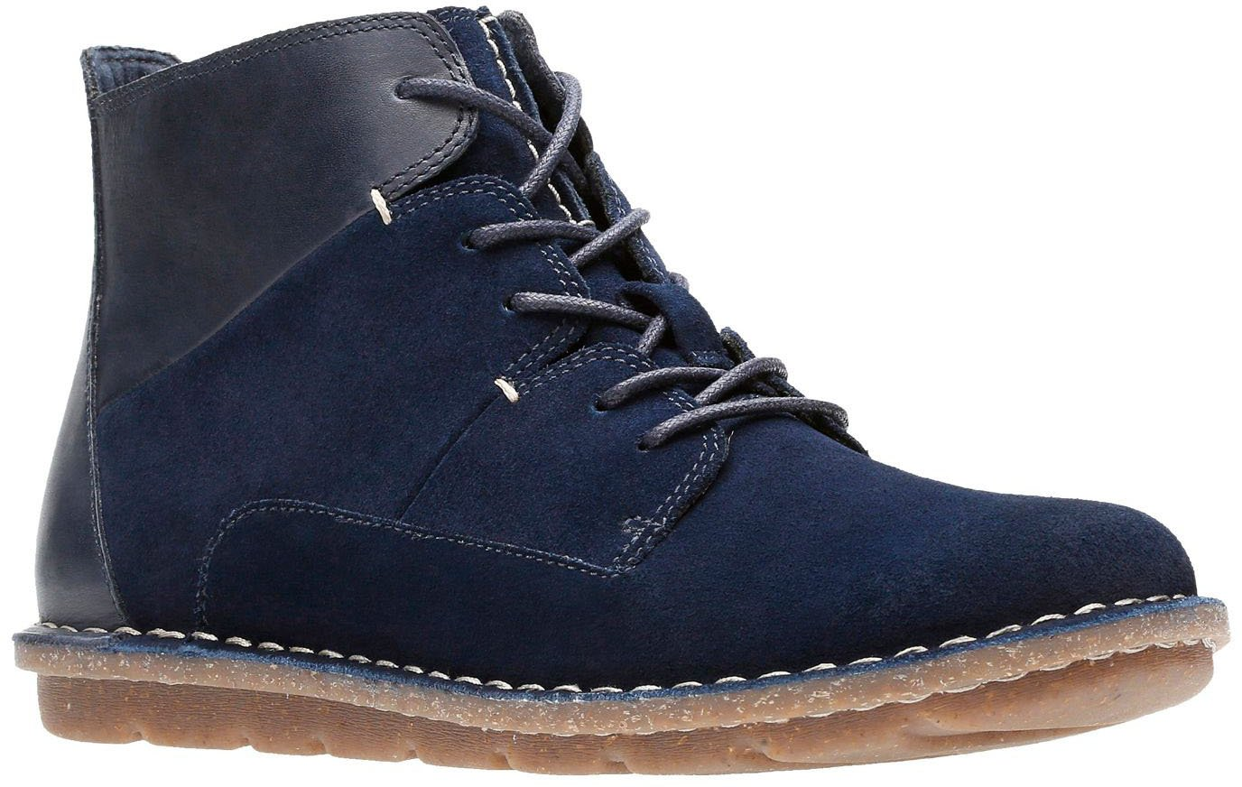 Clarks - Womens Tamitha C/D Key Low Boot B07765GXM3 8.5 C/D Tamitha US|Navy c71b33