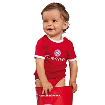 Bayern Munich Baby Body Fan, 62: Amazon.es: Deportes y aire libre