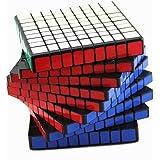 9階ルービックキューブ magic cube 難しい 上級者向けパズル マジック 玩具 おもちゃ オモチャ 子育て 子供