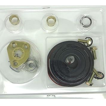 AMSAMOTION - Kit de reparación de Cargador Turbo H1C WH1C H1E WH1E H1D H2A 4027309