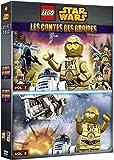 Lego Star Wars : Les contes des droïdes - Volumes 1 & 2
