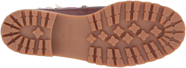Nine West Women's Orynne Leather US|Cognac/Natural Boot B01EXYQ1JC 6 B(M) US|Cognac/Natural Leather c0f934