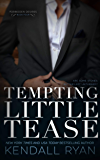 Tempting Little Tease (Forbidden Desires Book 4)