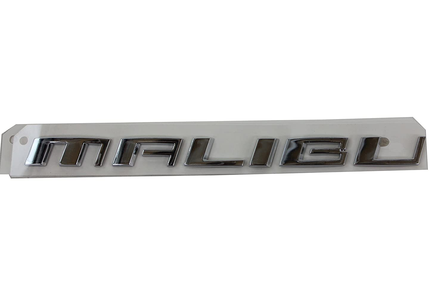 Rear GM Genuine 22674239 Compartment Lid Vehicle Name Plate