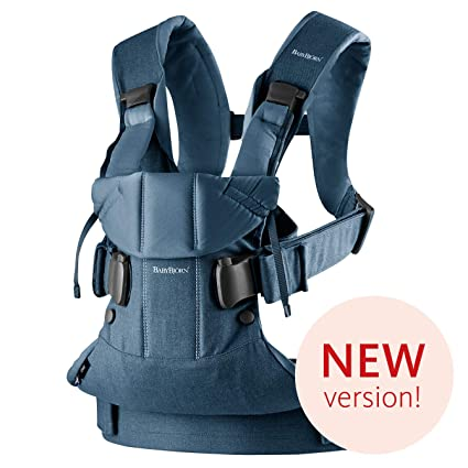 bb2a655da1b BABYBJÖRN Baby Carrier One