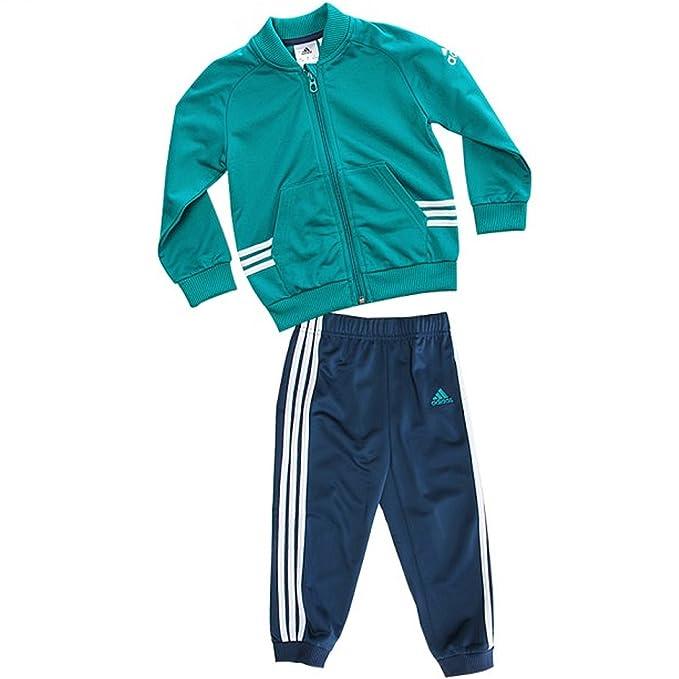 Conjunto Pants Con Sudadera Training Niño Bebe Adidas 3 a 6 meses ... a87b47184d6c