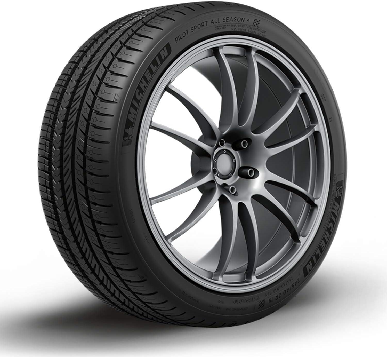 米其林飞行员运动全赛季性能轮胎
