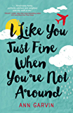 I Like You Just Fine When You're Not Around