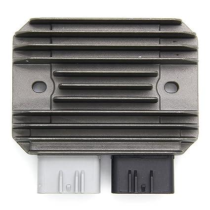 konduone voltaje regulador rectificador para Kawasaki Ninja ...