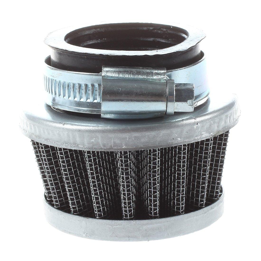 Filtre a air - SODIAL(R) 35mm Filtre a air Nettoyeur Pour 110-125CC VTT Quad Dirt Pit Bike Go Kart 062206