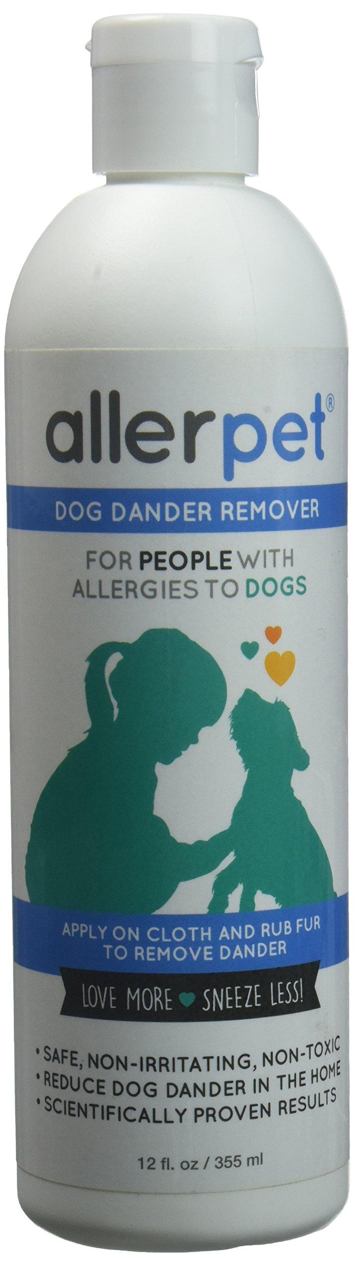 Allerpet D for Dogs 12 Oz