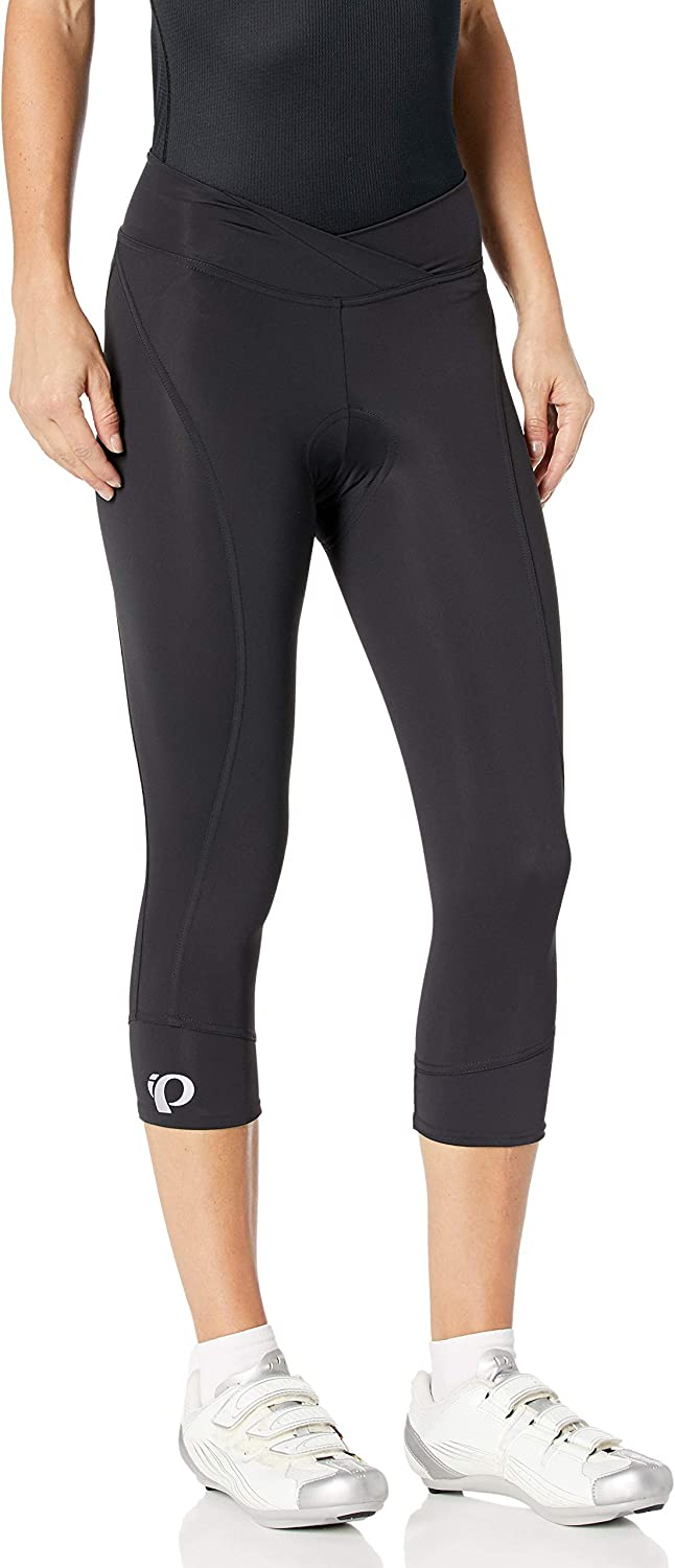 PEARL IZUMI Women's Ride Elite Escape 3/4 Tights