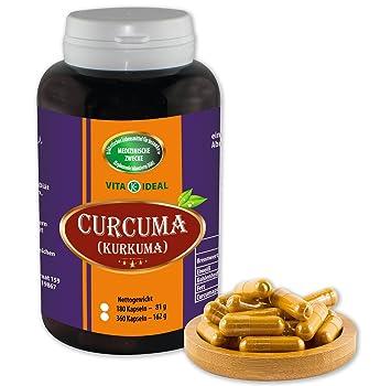 curcuma kapseln dm markt