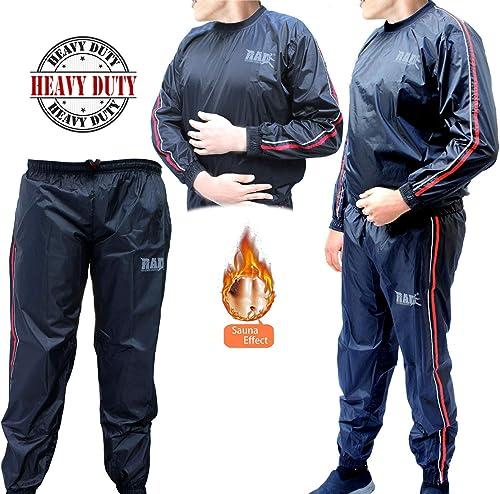 Heavy Duty RAD Sweat Suit